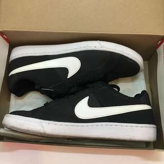 Nike Court Royale Black Sneakers