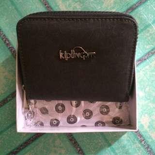 Kipling Wallet/Coin Purse (onhand)