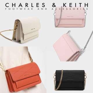CHARLES & KEITH (ORIGINAL)