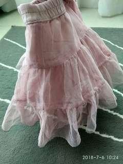 Baby Gap Tutu Skirt