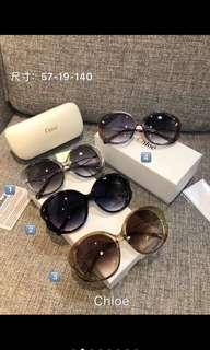 Chlo* Sunglasses