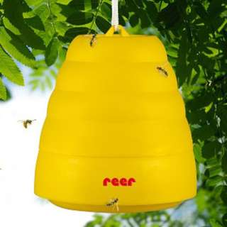 Reer Universal Wasp Trap (Yellow)