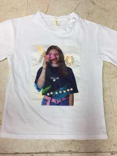 Baju anak import (BARU)