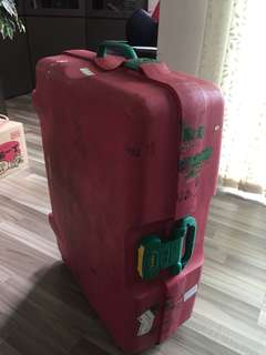 Samsonite American Tourister Luggage Carrier