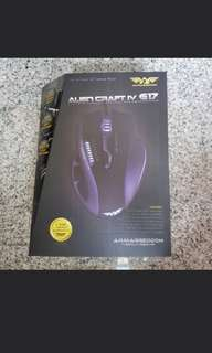 Armaggeddon G17 Gaming Mouse