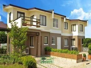 House and lot sa imus cavite