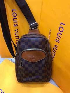 Louis Vuitton One Side Bag