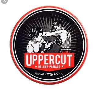 Uppercut Pomade