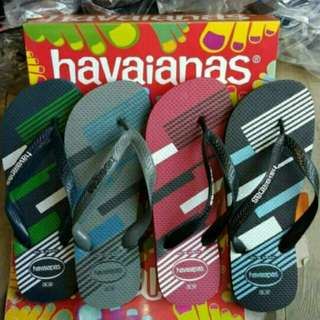 Original havaianas for men!!