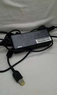 Genuine Lenovo ThinkPad charger