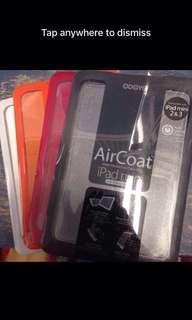 ODOYO AIR COAT for iPad mini 2/3 NEW 全新iPad套殼