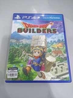 PS4 Dragon Quest Builders R3