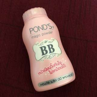 Pond's Magic Powdet
