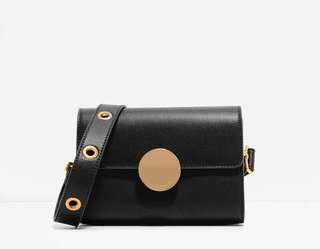 Charles and Keith Buckle