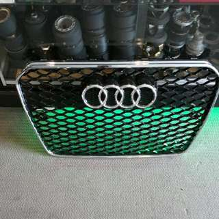 AUDI RS5 NEW FACELIFT GRILL