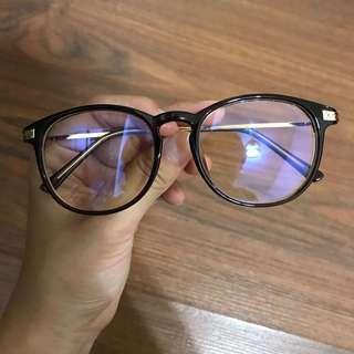 圓眼鏡 圓框眼鏡