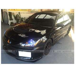2004年-三菱-VIRAGE (帥氣大包.車況優) 買車不是夢想.輕鬆低月付.歡迎加LINE.電(店)洽