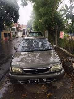 Toyota Soluna Tahun 2001