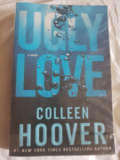 Ugly Love Coleen Hoover