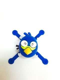 Brand New Blue AngryBird Alert Light