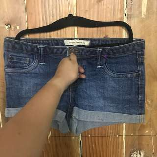 Forever 21 Denim short