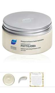 Phytojoba intensive mask