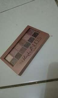Maybeline eyeshadow
