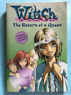 Witch - The Return of a Queen