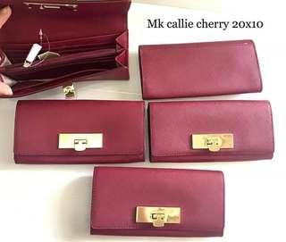 mk callie wallet sz 20x10