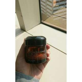 Mizon All in One Snail Repair Cream (kondisi 30%)