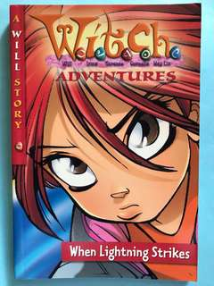 Witch Adventures