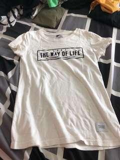 🚚 NAVY短袖T恤