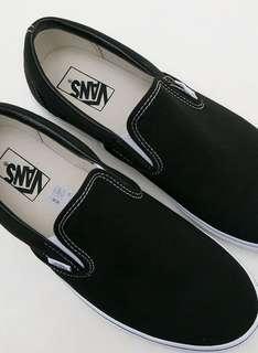 Vans Slip On BW Classic Original