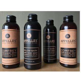 APPELLES APOTHECARY & LAB 150ml