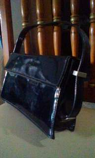 RoXY black charole bag