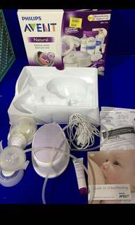 Philips AVENT Double Breast Pump