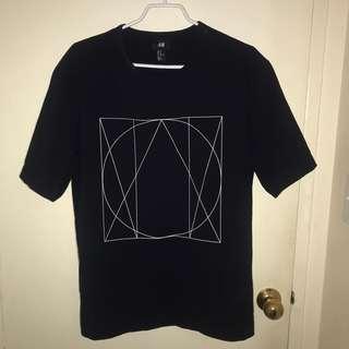 H&M Trendy Shirt