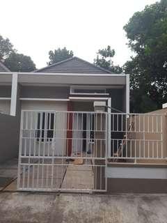 Rumah siap huni dijatiluhur jati asih Bekasi