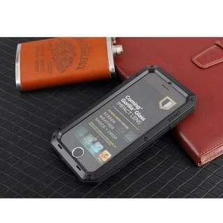 Lunatik taktik extrame case iphone
