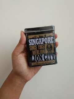 Singapore Playing Cards