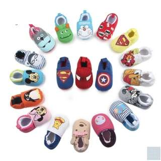[Preorder] Baby Shoes! Suitable for 0 - 3 months old :)