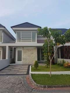 Rumah Ready Mewah Dekat Bandara Juanda