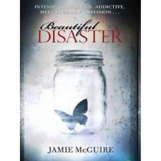 [EBOOK] Beautiful Disaster