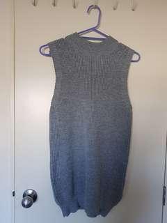 Cute knit dress