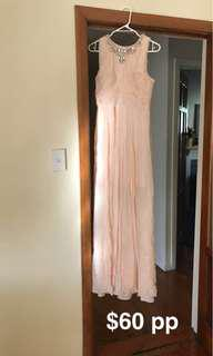 Ball dress size 10