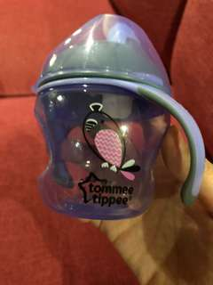 Tommee Tippee Bottle for 6m and above