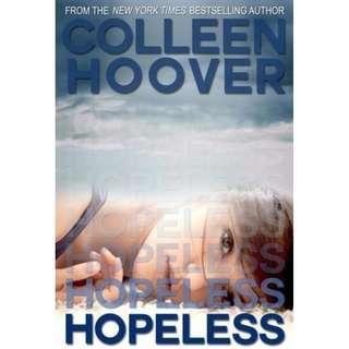 [EBOOK] Hopeless