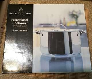 英國品牌高級厨具系列