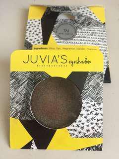 Juvia's place single eyeshadow - Taj