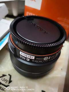 Sony DT50mm F1. 8SAM